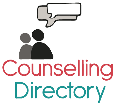 Listed on the Counselling Directory